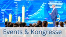 Events und Fachkongresse - Marketingstrategie und Go to Market mit summ-it Unternehmensberatung