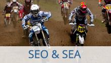 SEA und SEA - Marketingstrategie und Go to Market mit summ-it Unternehmensberatung