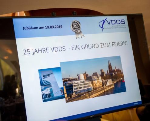 VDDS e.V. - Kundenreferenz summ-it Unternehmensberatung