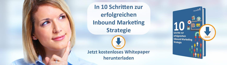 In 10 Schritten zur erfolgreichen Inbound Marketing Strategie - summ-it Unternehmensberatung