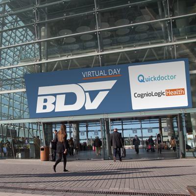 BDV Virtual Day 2021 - Virtuelle Messe powered by summ-it Unternehmensberatung
