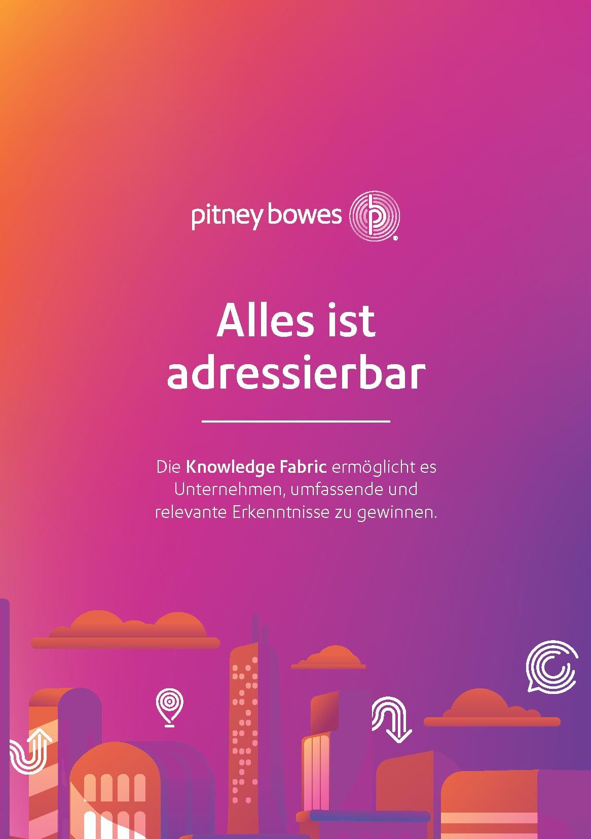 Pitney Bowes - summ-it Unternehmensberatung