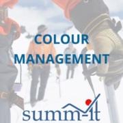 Colour management- summ-it Unternehmensberatung – B2B-Marketing & Business Development