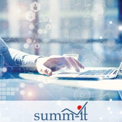 Customer Communication Management - summ-it Unternehmensberatung