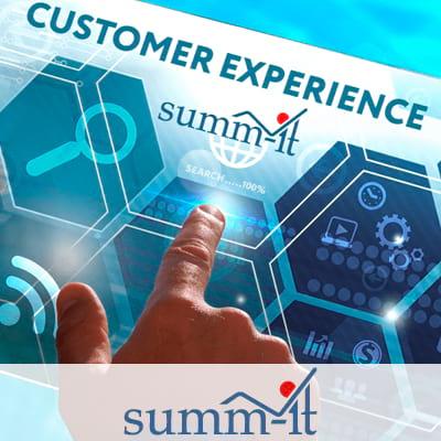 Ein Customer Service, der echte Kundenbegeisterung erzeugt! - summ-it Unternehmensberatung