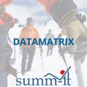 DataMatrix Code - summ-it Unternehmensberatung – B2B-Marketing & Business Development