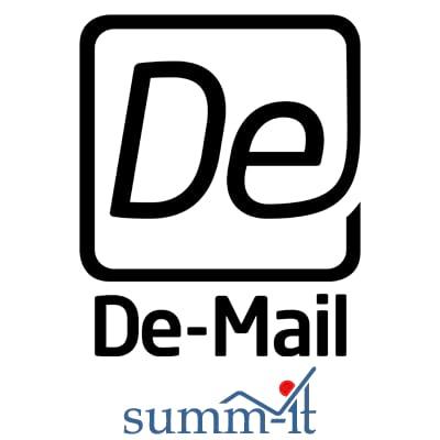 De-Mail quo vadis? - summ-it Unternehmensberatung