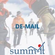 De-Mail / De-Mail Provider - summ-it Unternehmensberatung – B2B-Marketing & Business Development