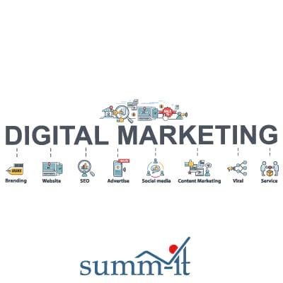 Online Marketing Agentur Stuttgart - summ-it Unternehmensberatung