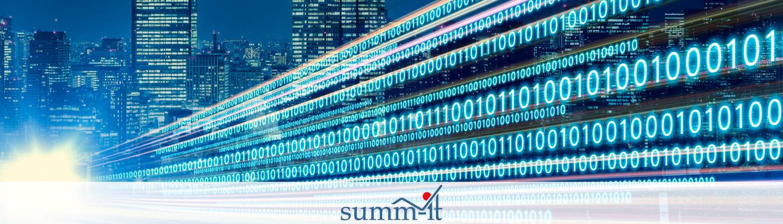 Digitale Transformation erfordert, Geschäftsprozesse zu automatisieren - summ-it Unternehmensberatung