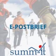 E-Post / E-Postbrief - summ-it Unternehmensberatung – B2B-Marketing & Business Development