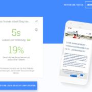 Website-Geschwindigkeit, Site Speed, SEO Onpage Optimierung mit der summ-it Unternehmensberatung