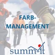 Farbmanagement / Farbmanagement-Systeme- summ-it Unternehmensberatung – B2B-Marketing & Business Development