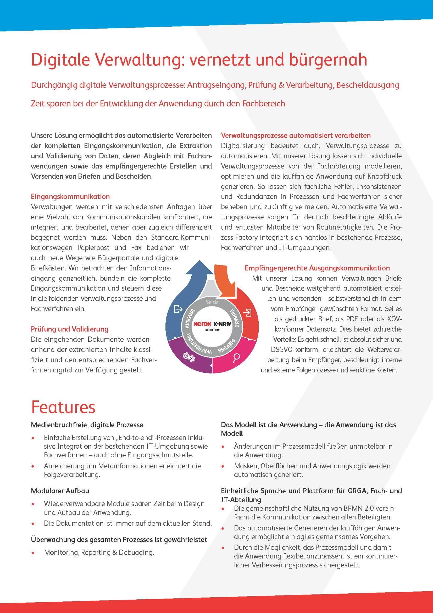 X-NRW GmbH - Kundenreferenz summ-it Unternehmensberatung