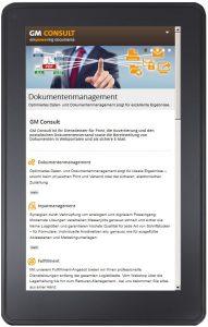 GM Consult IT GmbH - summ-it Unternehmensberatung