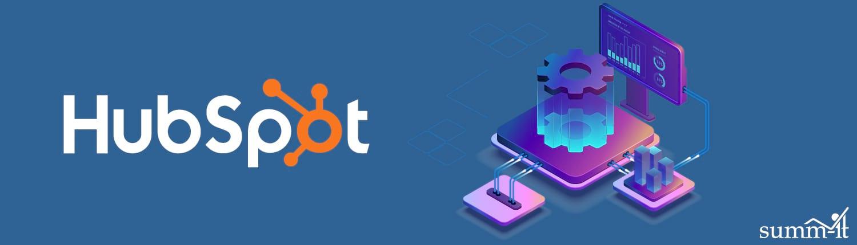 HubSpot Software Module - summ-it Unternehmensberatung