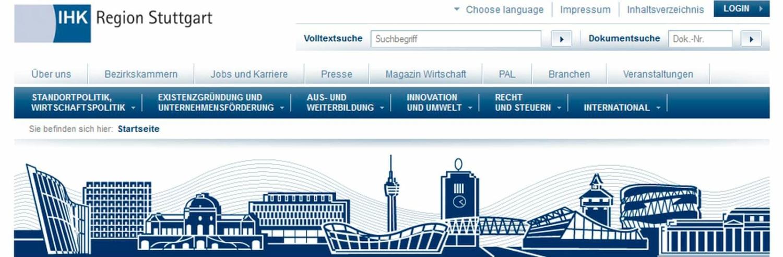 Kundenansprache im digitalen Zeitalter: von Outbound zu Inbound Marketing - IHk Stuttgart & summ-it Unternehmensberatung