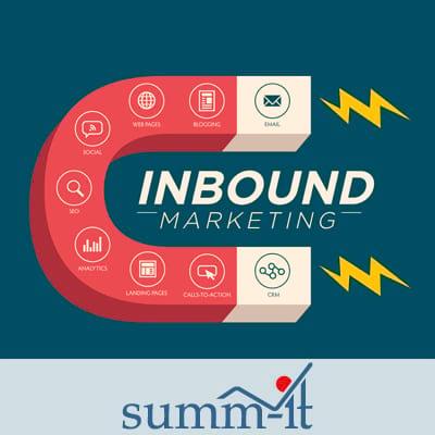Inbound Marketing Agentur Stuttgart - summ-it Unternehmensberatung
