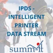 IPDS - Intelligent Printer Data Stream - summ-it Unternehmensberatung – B2B-Marketing & Business Development