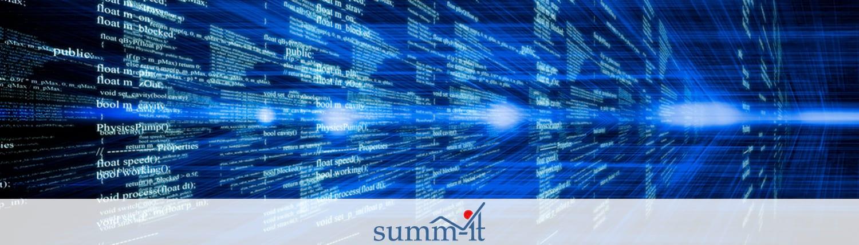IT Performance Monitoring Software - summ-it Unternehmensberatung