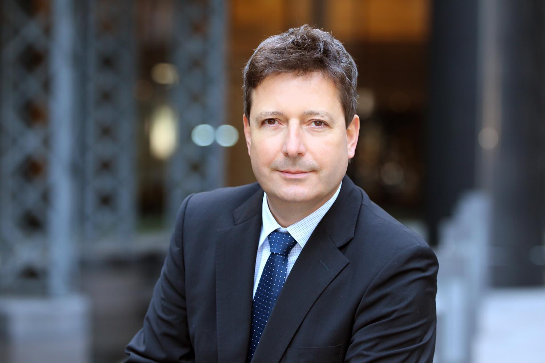 Jochen Maier, Geschäftsführer summ-it Unternehmensberatung
