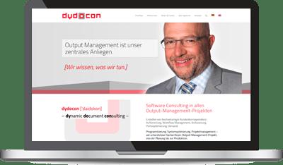 dydocon - Kundenreferenz summ-it Unternehmensberatung