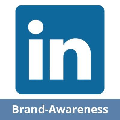 Brand-Awareness LinkedIn mit summ-it Unternehmensberatung
