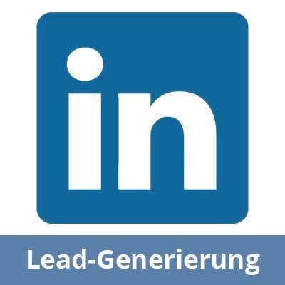 Lead-Generierung LinkedIn mit summ-it Unternehmensberatung