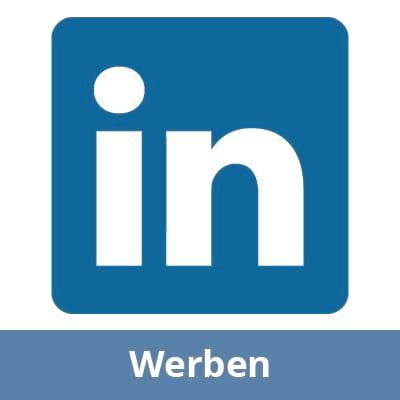 Werben auf LinkedIn mit summ-it Unternehmensberatung