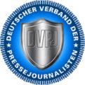 DVPJ - Deutscher Verband für Pressejournalisten - Logo