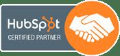 Logo Hubspot Certified Partner - summ-it Unternehmensberatung