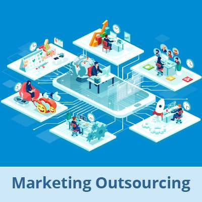Marketing Outsourcing mit summ-it Unternehmensberatung