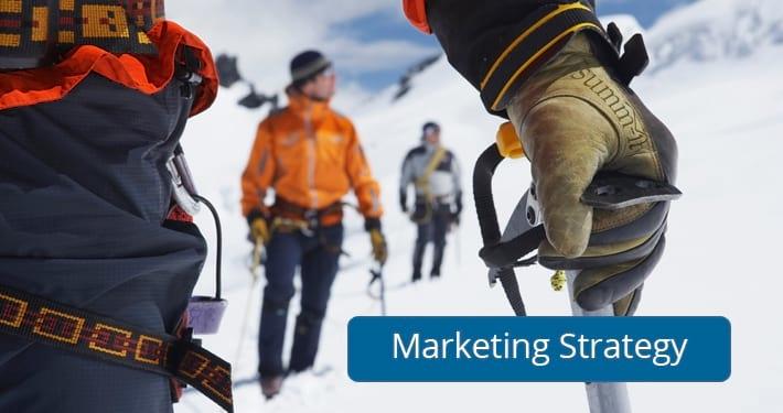 Marketing Strategy - summ-it Unternehmensberatung