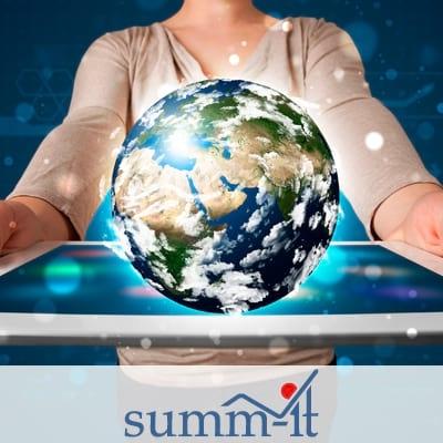 Marktübersicht Output Management - summ-it Unternehmensberatung