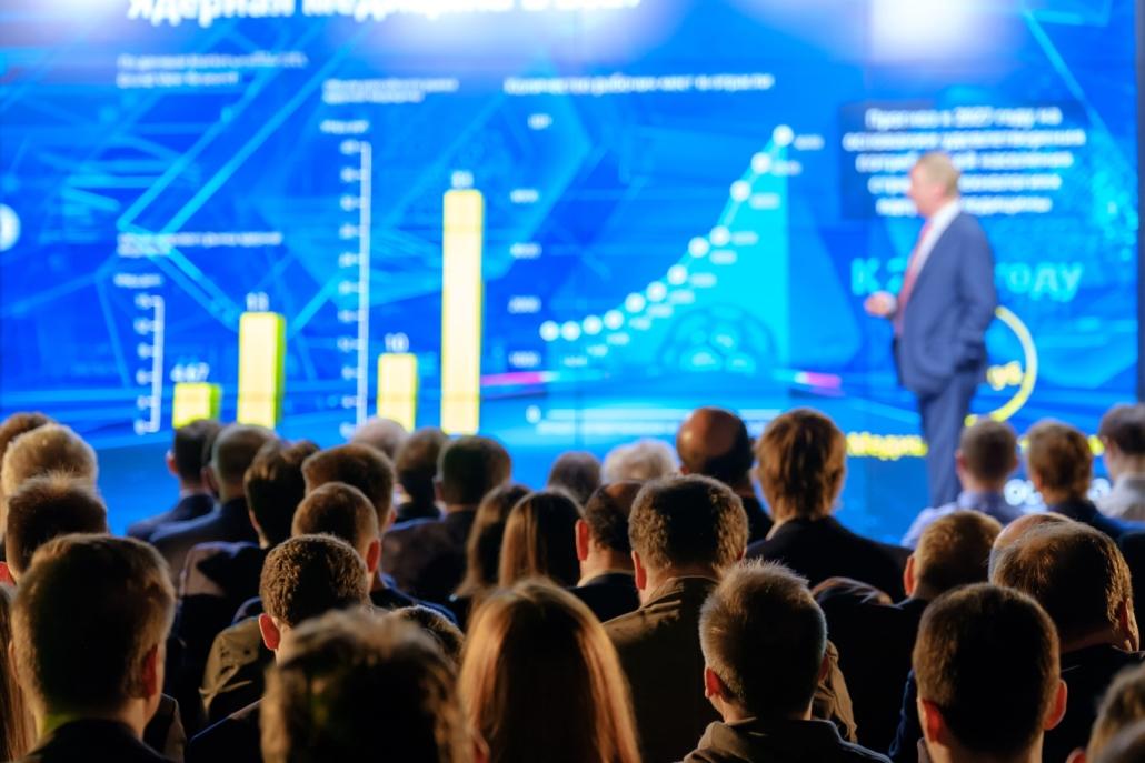Event Website - Messen und Events mit digitalem Lead-Management verbinden - summ-it Unternehmensberatung