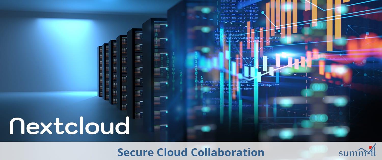 Nextcloud Files ist eine Content Collaboration Platform für den universellen Dateizugriff mit leistungsstarken Kollaborationsfunktionen und Desktop-, Mobil- und Web-Interfaces.