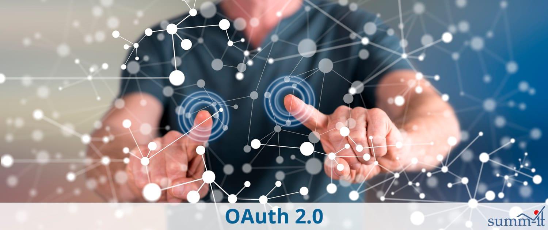 OAuth 2.0 - summ-it Unternehmensberatung