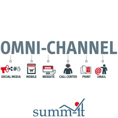 Omni-Channel Customer Communication Management schafft Wettbewerbsvorteile - summ-it Unternehmensberatung