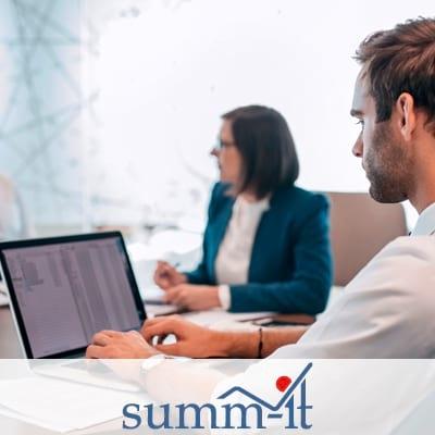 Optimale Bestandsführung dank moderner Software - summ-it Unternehmensberatung