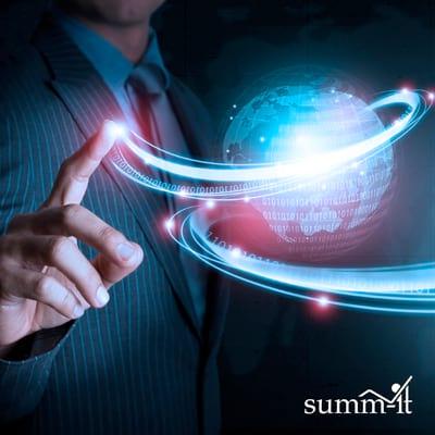 B2B Online Marketing - summ-it Unternehmensberatung