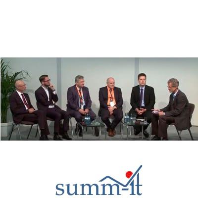 Output Management Anbieter - summ-it Unternehmensberatung
