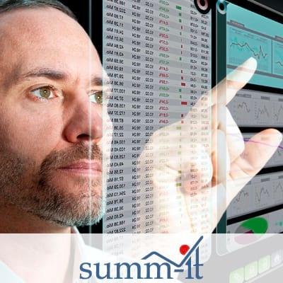 Qualifizierung Output Management - summ-it Unternehmensberatung