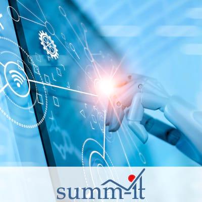 Robotic Process Automation (RPA) automatisiert Service- und Verwaltungsprozesse - summ-it Unternehmensberatung
