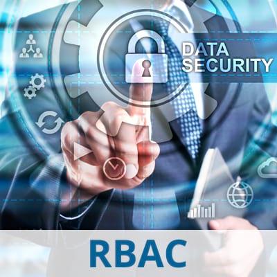 RBAC Role Based Access Control - Access Management für agile Unternehmen - summ-it Unternehmensberatung