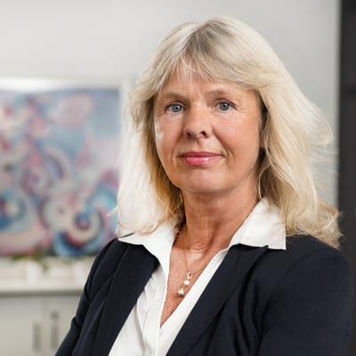 Sabine Zude, Vorsitzende des Vorstands des VDDS e.V. - Kundenreferenz von summ-it Unternehmensberatung