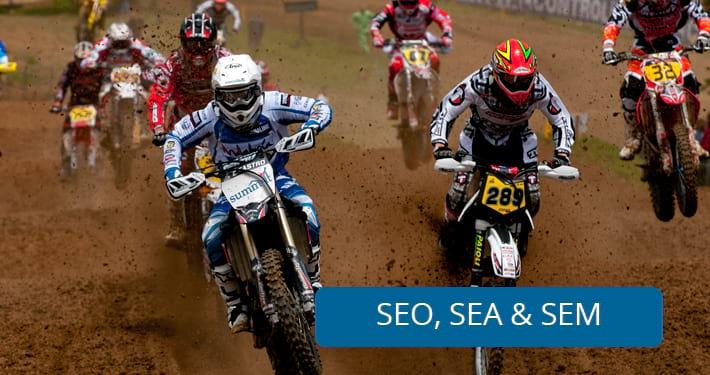SEO, SEA & SEM - summ-it Unternehmensberatung