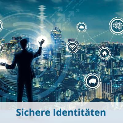 Sichere Identitäten beim digitalen Wandel - summ-it Unternehmensberatung