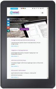 SmartDocuments - summ-it Unternehmensberatung