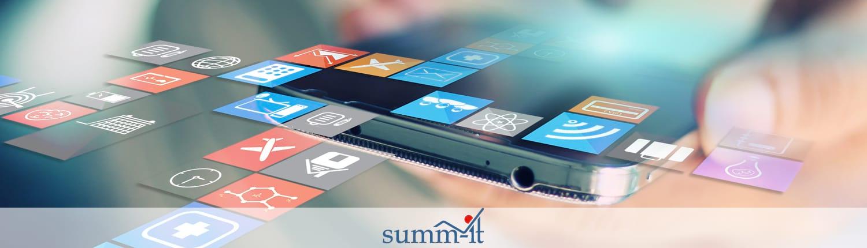 Social Media Strategie und Social Media Marketing mit summ-it Unternehmensberatung