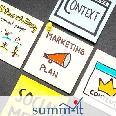 Storytelling - summ-it Unternehmensberatung